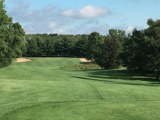 Phalen 18 Hole Golf Course