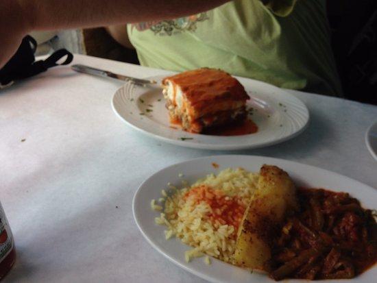 Hellas Restaurant Passio