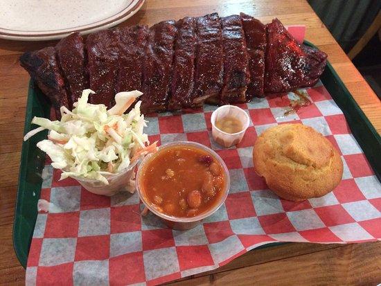 Mo's Smokehouse BBQ: photo0.jpg