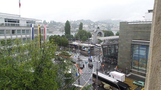 Hotel Monopol Lucerne Tripadvisor
