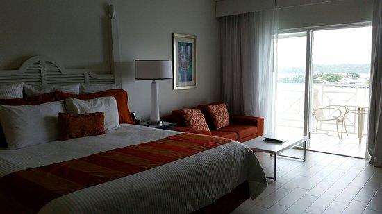 聖托馬斯夢幻糖灣飯店 - 全包式照片