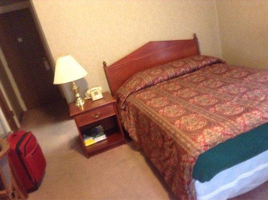 Hotel Seattle: photo0.jpg
