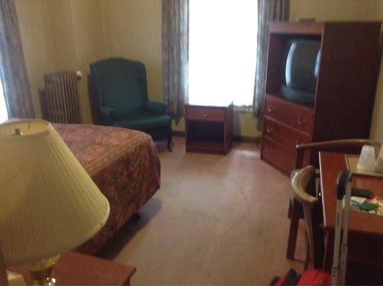 Hotel Seattle: photo1.jpg