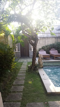 The Sanyas Suite Seminyak: 20160903_183821_large.jpg