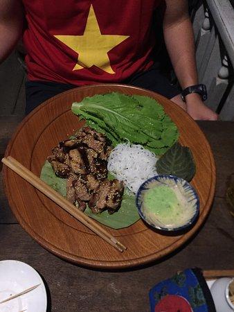 Son Hoian Restaurant : photo0.jpg
