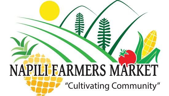 Napili Farmers Market