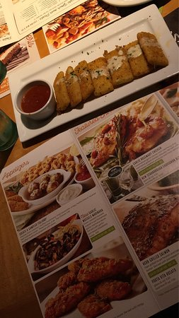 Olive Garden Dallas 10280 Technology Blvd E Menu Prices Restaurant Reviews Tripadvisor
