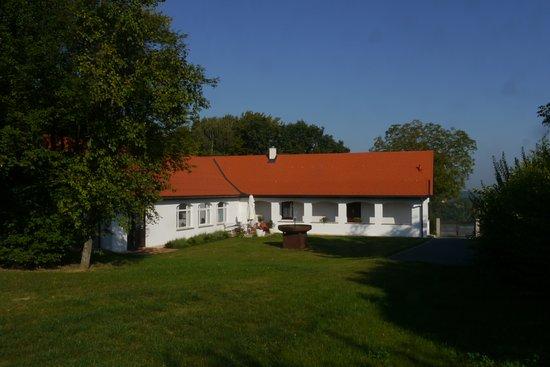 Kukmirn, النمسا: Appertementtrakt