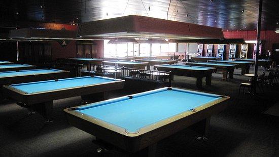Wondrous Best Pool Tables Around Picture Of Diamond Billiards Home Remodeling Inspirations Gresiscottssportslandcom