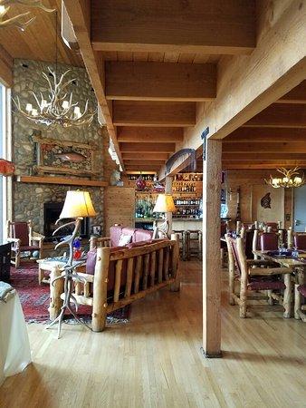Dove Island Lodge: 20160825_152543_large.jpg