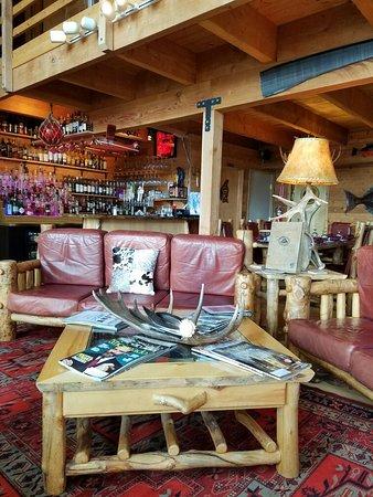 Dove Island Lodge: 20160825_152517_large.jpg