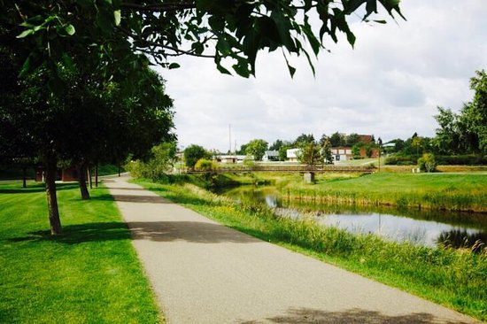 Swift Current, Canada: Riverside Park