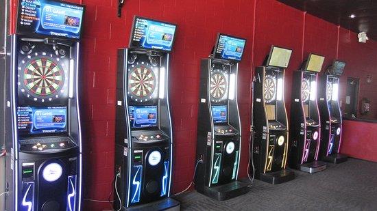 Soft Tip Darts Tournaments Picture Of Diamond Billiards Rancho