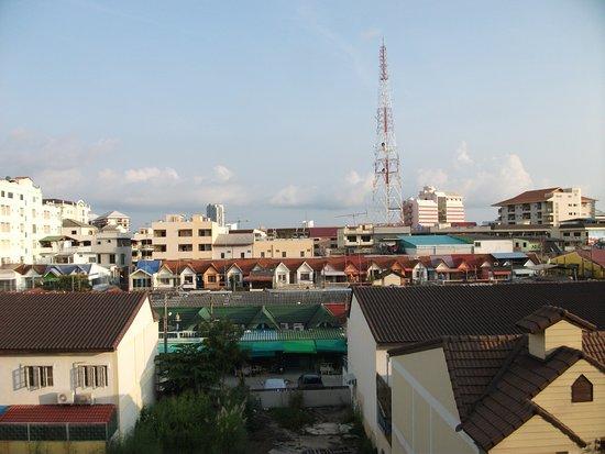 Zdjęcie Golden Sea Pattaya Hotel