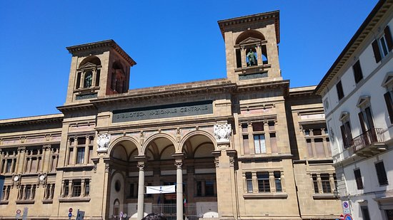 Biblioteca Nazionale Centrale Firenze Photo