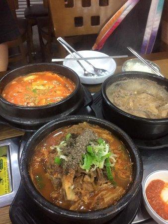 Ari House Myeongdong : Food @ Myeongdong