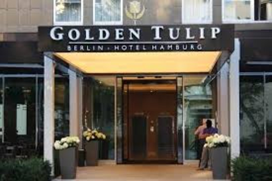camera picture of golden tulip berlin hotel hamburg