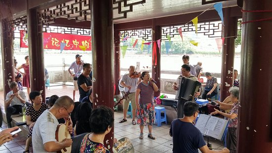 Fuzhou, Chiny: 20160904_104010_HDR_large.jpg