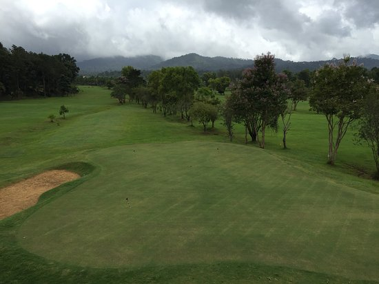 ‪Coorg Golf Links‬