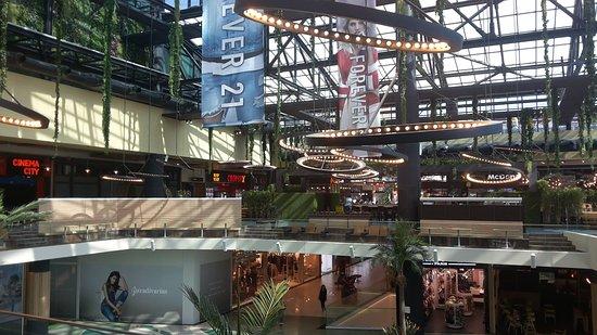 Park Lake Mall