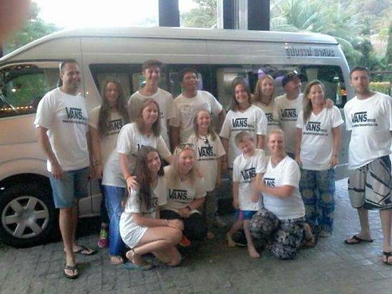 Sub Phuket Taxi And Tour