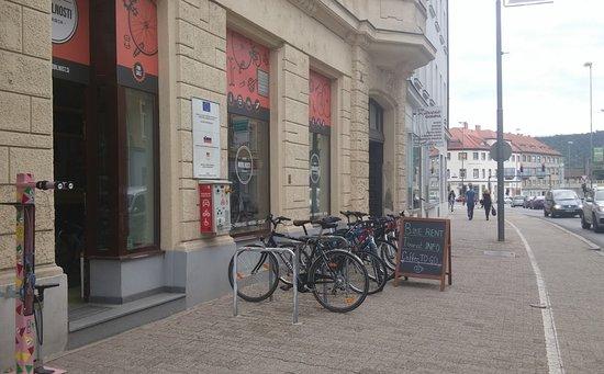 Center Mobilnosti Maribor