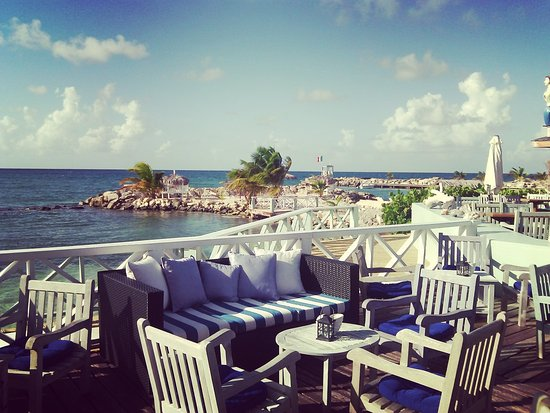 Sottovento Beach Club Picture Of