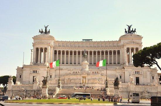 Hotel Nardizzi Americana Rome