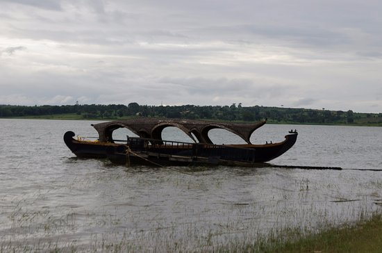 Orange County Resorts Kabini Picture