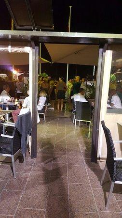 Au Grand Café de la Rade