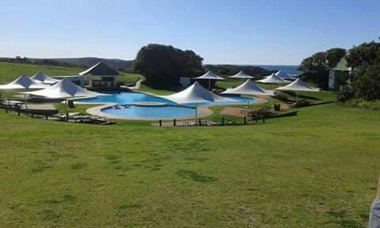 Port Alfred, Afrika Selatan: Fish River Sun Hotel & Country Club Resort