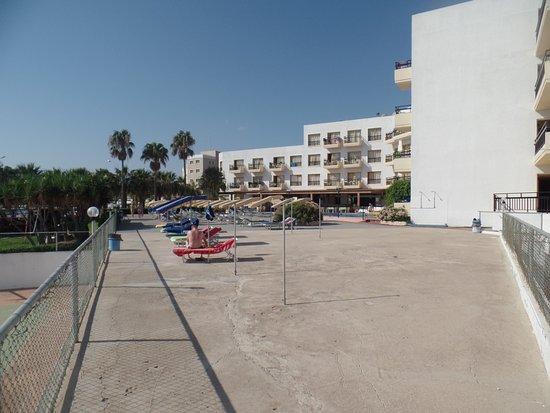 Photo of Evalena Beach Hotel Apartments -TEMPORARILY CLOSED Protaras
