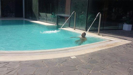 Hotel Esperia Palace: 20160821_161824_large.jpg