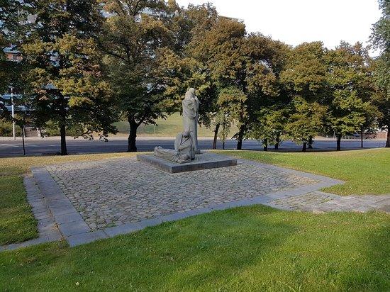 Denkmal Antifaschistischer Widerstand