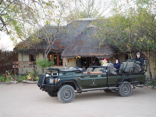 Simbambili Game Lodge: photo3.jpg