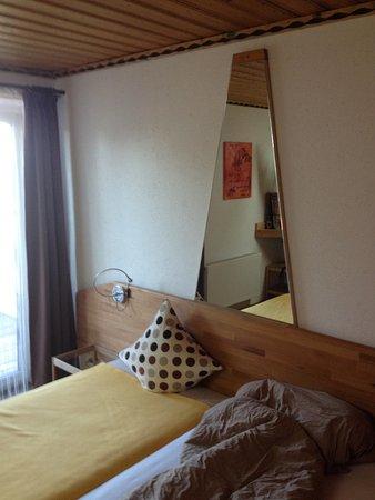 Bogen, Германия: Bett
