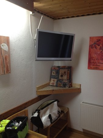 Bogen, Германия: Fernseher
