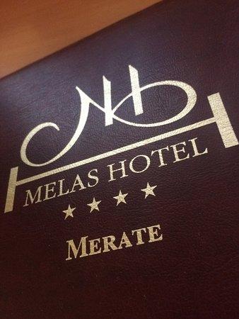 Melas Hotel: Guestbook