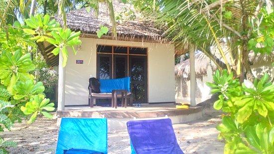 Ellaidhoo Maldives by Cinnamon: Вид на номер