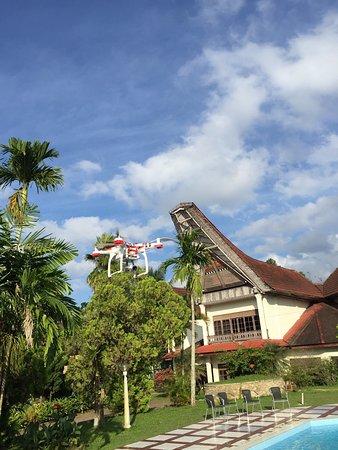 Toraja Prince Hotel