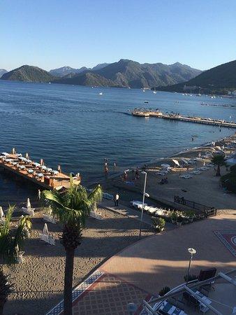 Hotel Marbella張圖片