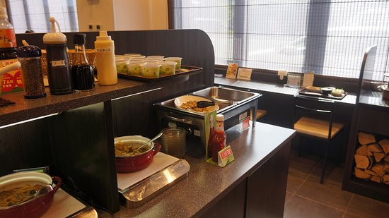 Bilde fra Super Hotel Asahikawa