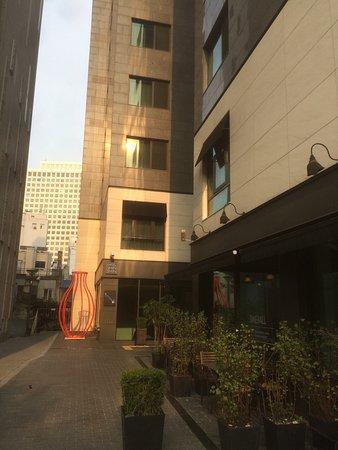 Hotel ShinShin: photo0.jpg