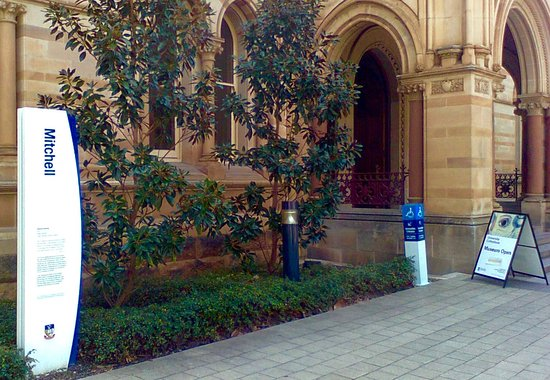 Museum of classical archaeology adelaide all you need for 145 south terrace adelaide