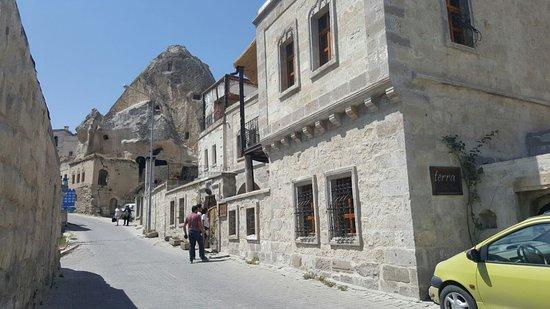 Terra Cave Hotel ภาพถ่าย