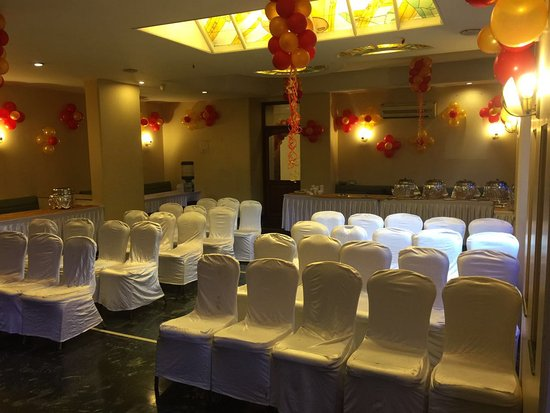 Foto de Hotel Sai Palace