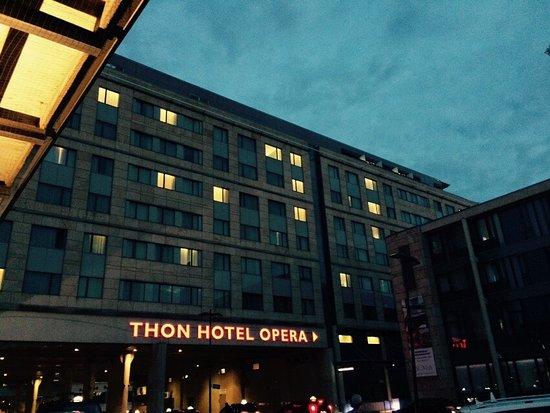 Thon Hotel Opera : photo0.jpg