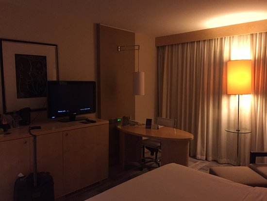 Sheraton Frankfurt Airport Hotel & Conference Center Photo