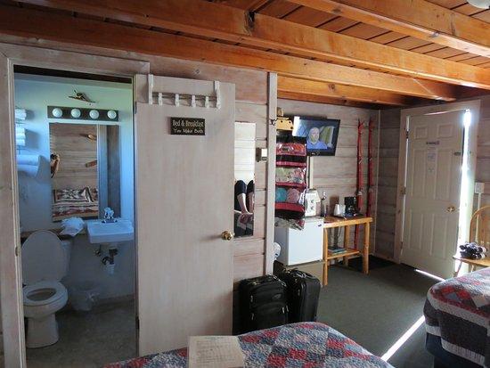 Foto de Waters Inn