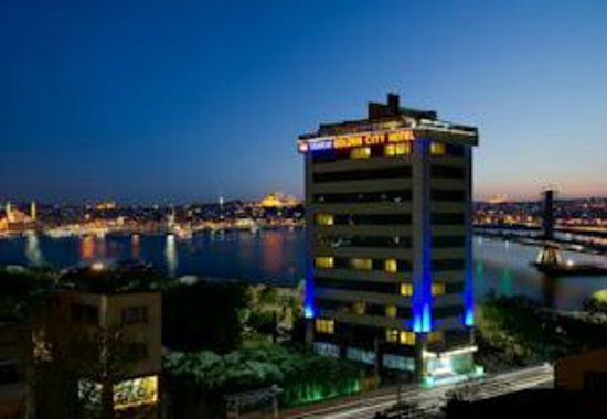 Istanbul Golden City Hotel: 18296836_large.jpg